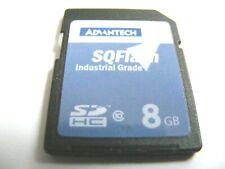 8GB SDHC Card ( 8 GB SDHC Karte ) gebraucht