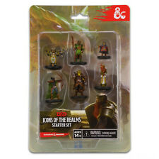 Dungeons & Dragons Icons of the Realms Starter Set
