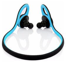 Bluetooth Wireless Neckband Sport Headset Headphones Headset For Gym Running
