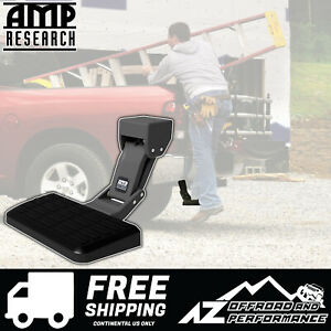 Amp Research BedStep fits 09-18 Dodge Ram 1500 & 10-18 Dodge Ram 2500/3500