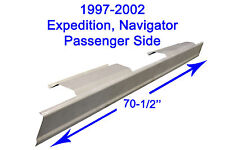1997-02 FORD EXPEDITION AND LINCOLN NAVIGATOR ROCKER PANEL PASSENGER SIDE NEW !