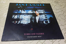 """JAN HAMMER (12""""MAXI) """"TUBB´S AND VALERIE (EXTENDED)"""" [GER 1987 MCA REC.]"""