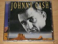 Johnny Cash / Johnny Cash/ CD Álbum de Nuevo