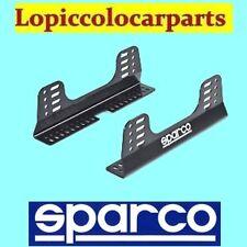 Staffe SPARCO 004902 Supporti per sedili attacchi laterali UNIVERSALI RACING FIA