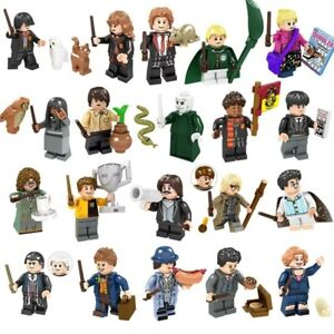 Figuras Harry Potter + de 50 modelos diferentes (precintadas)