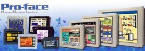 NEW 1UNIT GP2300-TC41-24V GP2300TC4124V PROFACE HMI GRAPHIC PANEL