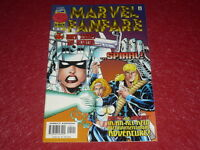 [Comics Marvel Comics USA] Marvel Fanfare (2nd Series) #5 - 1997 X-Men