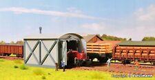 Vollmer N 47610 Lokschuppen für Köf, einständig  Neu