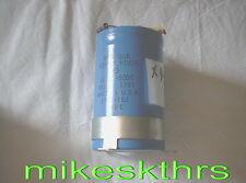 Mega Elko Kondensator 15000uF- 50 VDC ...........X 49*