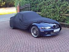 BMW Z3 SuperSoftPRO Indoor Car Cover