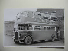 WALES29 - RED & WHITE MOTOR SERVICES - BUS Photo