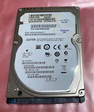 "Seagate 500GB SATA Laptop Hard Drive, 7200RPM 2.5"", ST9500420AS - Tested"