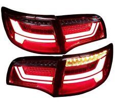 Rückleuchten Heckleuchten rot AUDI A6 4F 04-11 Avant dynamischer LED Blinker