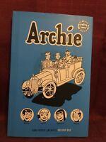Archie Archives Volume 1 Hardcover Dark Horse Archives HC