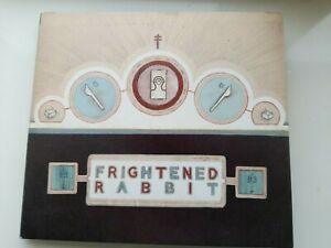 Frightened Rabbit - Winter of Mixed Drinks - pre-owned