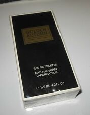 GOLDEN AUTUMN EAU de TOILETTE EDT SPRAY LARGE 4 OZ by IRMA SHORELL NEW SEALED in