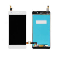 Pantalla Completa para HUAWEI ASCEND P8 LITE Táctil + LCD Blanco