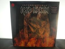 Iced Earth - Incorruptible - Ltd Ed 2XLP Red Vinyl w Booklet - Indie Only