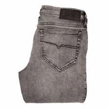 Ropa de mujer Diesel color principal gris 100% algodón