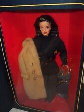 59c848ec4a 1996 Ralph Lauren Barbie. Limited Edition. Bloomingdales Classy Barbie.  Nice.