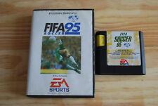 Fifa Soccer 95 pour Megadrive