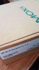 MOXA EOM-104-FO Evaluation Kit V1.0 EOM-104 sw module & eval board w/2 10/100Bas