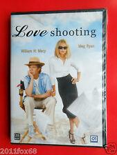 film movie dvds meg ryan love shooting the deal william h. macy steven schachter