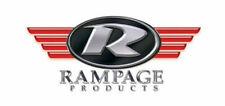Rampage for 2007-2018 Jeep Wrangler(JK) Unlimited Aeroskin - Matte Black - f