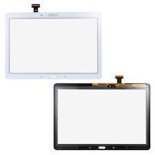 Blanc LCD Toucher Écran Digitizer Assemblée Part Pour Samsung Note 10.1 SM-P600