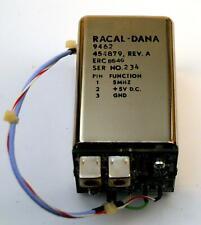 Racal Dana 1992 1991 5MHz 9462 Oven