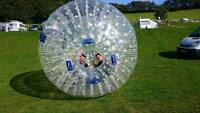 Zorb Ball Land Zorb Downhill Zorbing Ball UK Lifetime Guarantee In Stock Now