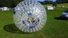 Zorb Ball Land Zorb Downhill Zorbing Ball (UK Supplier In stock NOW)