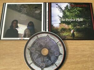 Cd album - The Lowest Pair - The Perfect Plan