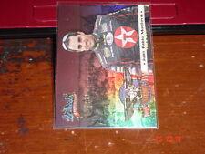 Juan Pablo Montoya 2007 Wheels American Thunder American Dream Gold #ADG11