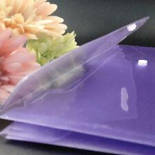 A4 Paper File Folder Document Filing Bag Stationery Bag School Office Case 038