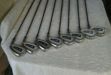 .Fazer Stinger irons 3-8 PW SW in good used condition