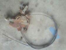 1963 - 64 DODGE DART GT - HEATER ASSEMPLY CABLE