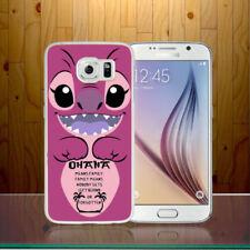 Carcasas, estuches y fundas de rosa de plástico para reproductores MP3 Samsung