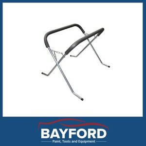 WORK BENCH-PANEL STAND-CURVED LEGS-PANEL REPAIR-BEATING-SPRAY PAINTING-PANELSHOP