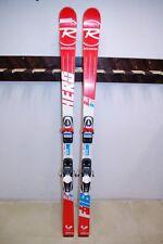 Rossignol Hero FIS GS Pro 151 cm Ski + Rossignol Axium JR 7 Bindings