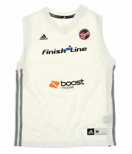 WNBA Kids Indiana Fever Chase Jersey, White
