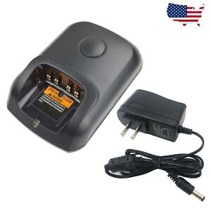 PMPN4174 Charger Base XPR6350 XPR6380 XPR6550 XPR6580 Radio