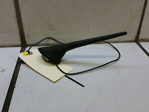 2007 VW VOLKSWAGEN TOUAREG 7L ROOF MOUNTED RADIO ANTENNA