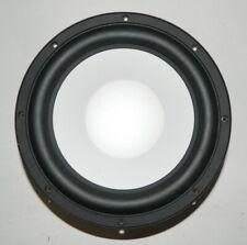 """Infinity high peformance 10"""" woofer subwoofer speaker 4 ohms"""