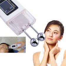Portable Galvanic Microcurrent firming machine Anti-aging Massager Skin Beauty
