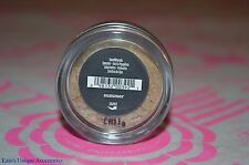 BARE MINERALS EYE COLOR IN SUMMER .02 Oz SHIMMERY LIGHT BRONZE SAND LOOSE SHADOW