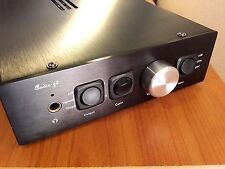 Audio-GD NFB-11 - DAC & Headphone Amp