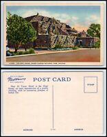 ARIZONA Postcard - Grand Canyon, The Hopi House P16
