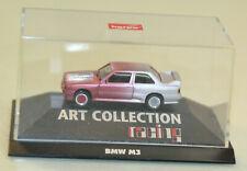 Herpa 1:87 H0 045049 BMW M3 Art Collection racing neuwertig in OVP (JS9429)
