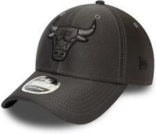 NEW ERA TONAL 9FORTY SNAPBACK CAP. CHICAGO BULLS. GRAPHITE